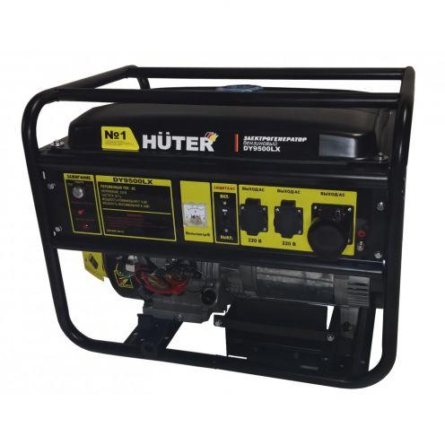 Huter DY9500LX (7500 Вт)