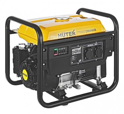 Huter DN4400I (3300 Вт)