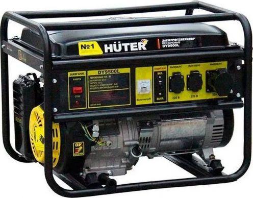 Huter DY9500L (7500 Вт)