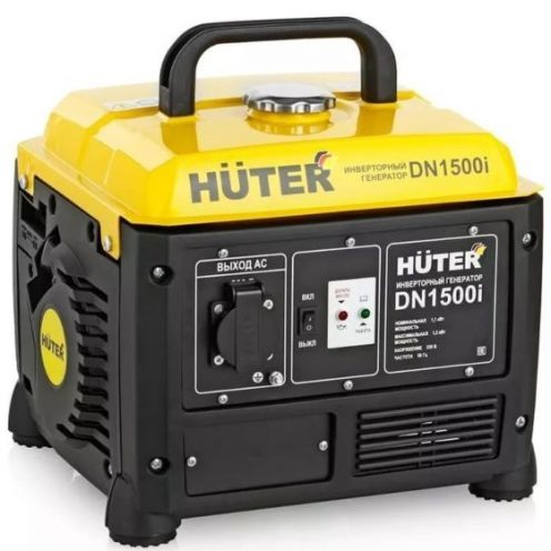Huter DN1500i (1100 Вт)