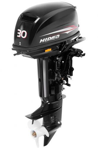 Лодочный мотор Hidea HD 30 F