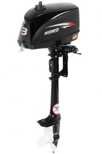 Лодочный мотор Hidea HD 3 FHS