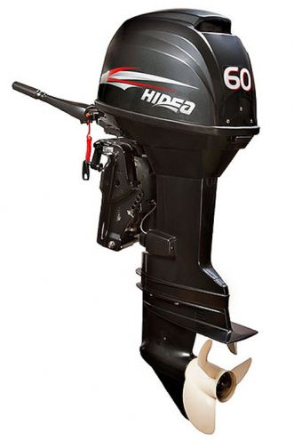 Лодочный мотор Hidea HD 60 FFEL-T