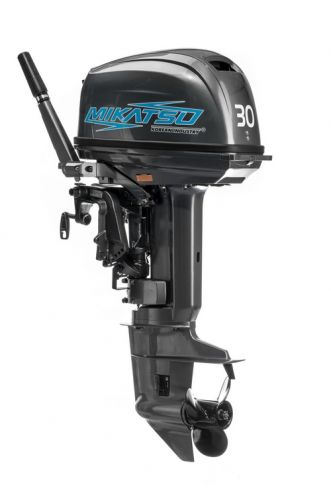 Лодочный мотор Mikatsu M 30 FHS