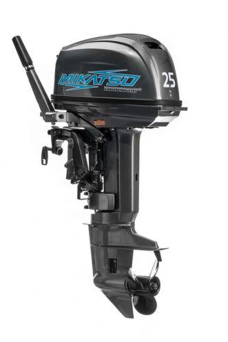 Лодочный мотор Mikatsu M 25 FHS