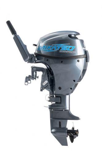 Лодочный мотор Mikatsu MF 8 FHS