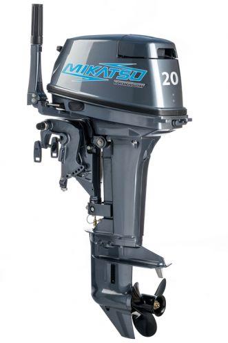Лодочный мотор Mikatsu M 20 FHS