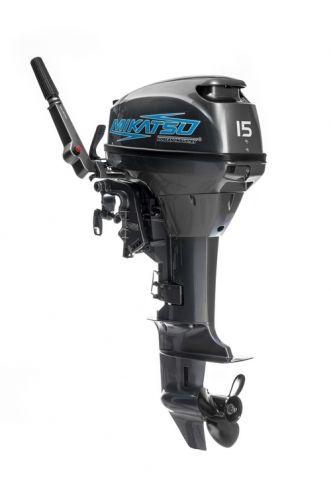 Лодочный мотор Mikatsu M 15 FHL