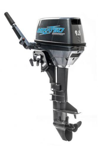Лодочный мотор Mikatsu M 9.8 FHS