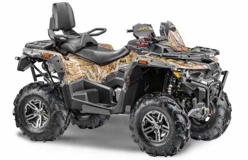 Stels ATV 850 Guepard Trophy EPS