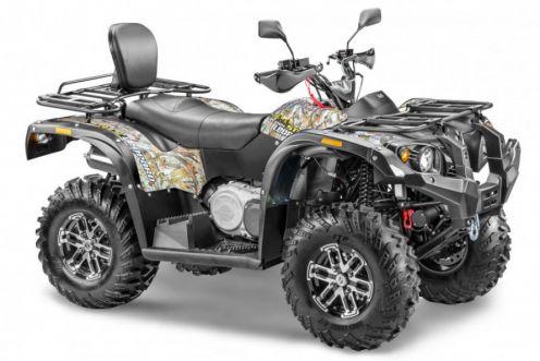 Stels ATV 650 YL Leopard EFI