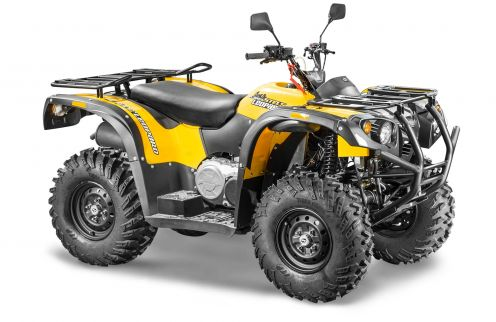 Stels ATV 500 YS ST Leopard
