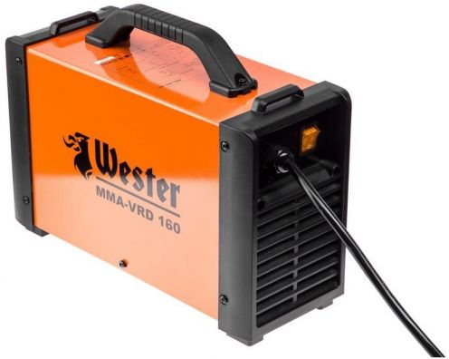 Wester MMA-VRD 160