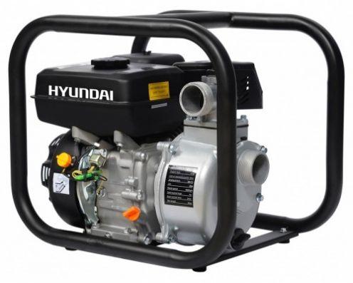 Hyundai HY 50