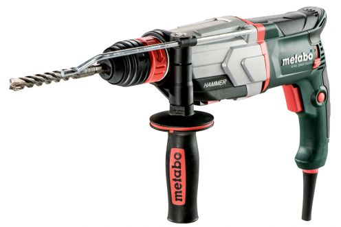 Metabo KHE 2660 Quick + патрон