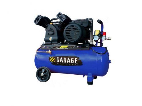 GARAGE PK 100.MBV400/2.2