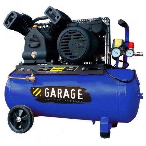 GARAGE PK 50.MBV400/2.2