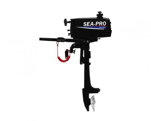 Лодочный мотор Sea-Pro Т 2.5 S