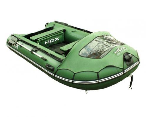 HDX Helium 330