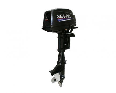 Лодочный мотор Sea-Pro Т 8 S