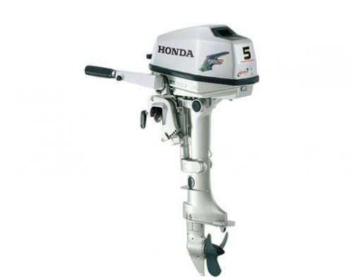 Honda BF 5 AK2 SU