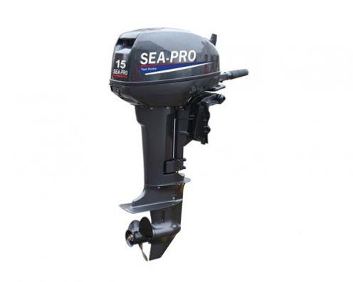 Лодочный мотор Sea-Pro Т 15 S