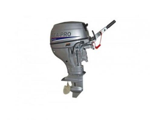 Лодочный мотор Sea-Pro F 9.9 S
