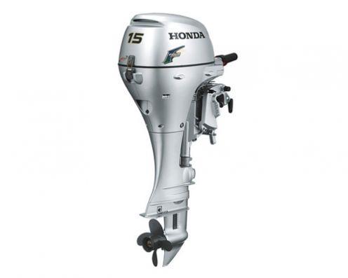 Honda BF 15 DK2 SHU