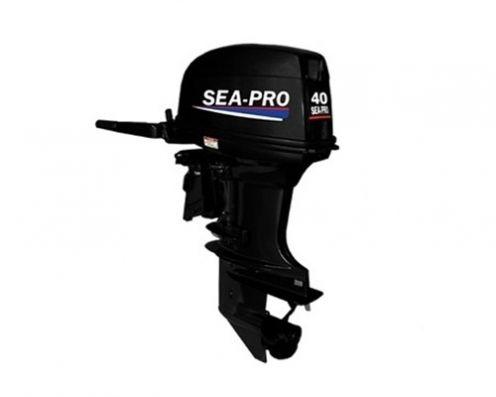 Лодочный мотор Sea-Pro Т 40 S