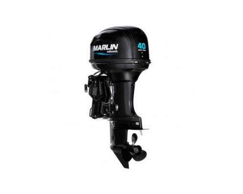 Marlin MP 40 AERTS