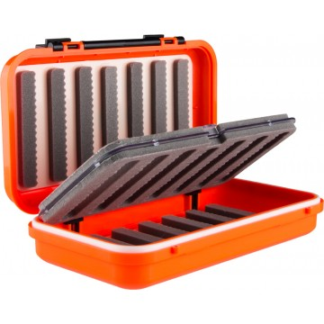 Коробка Helios HS-ZY-037 20х11х5 для мушек и мормышек