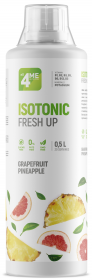 4Me Nutrition Isotonic Fresh Up 500 мл
