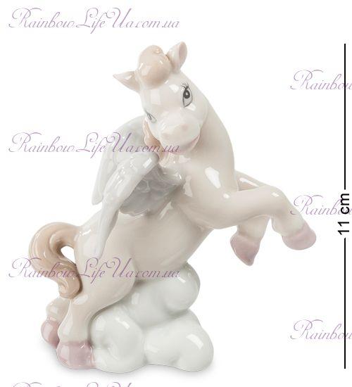 """Фигурка лошадка - ангел JP-61/ 3 """"Pavone"""""""