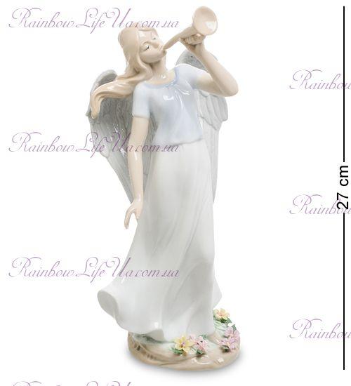 "Фигурка ангел Волшебная труба JP-16/13 ""Pavone"""