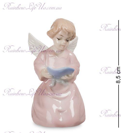 """Фигурка ангел JP-20/12 """"Pavone"""""""