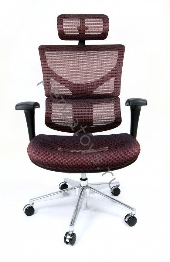 Компьютерное кресло HOOKAY Sail Sam