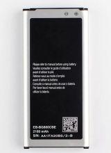 Аккумулятор для телефона Samsung EB-BG800BBE (2100mAh) Original