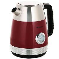 Чайник KitFort КТ-633-2 красный
