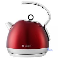 Чайник KitFort КТ-665-2 красный