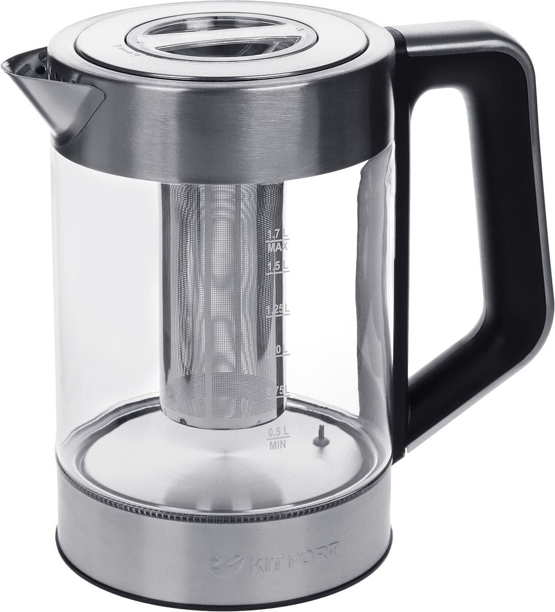 Чайник KitFort КТ-622