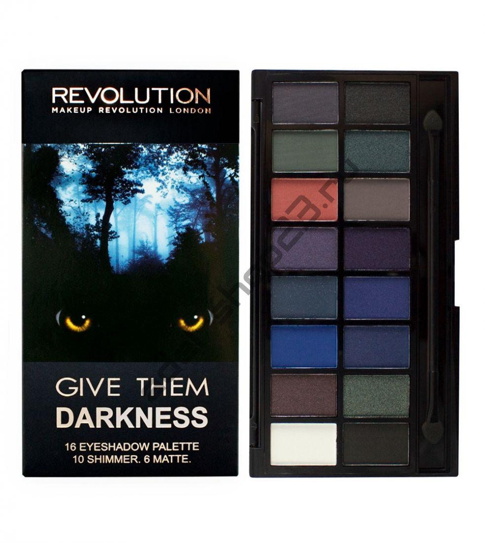 Revolution - Give Them Darkness