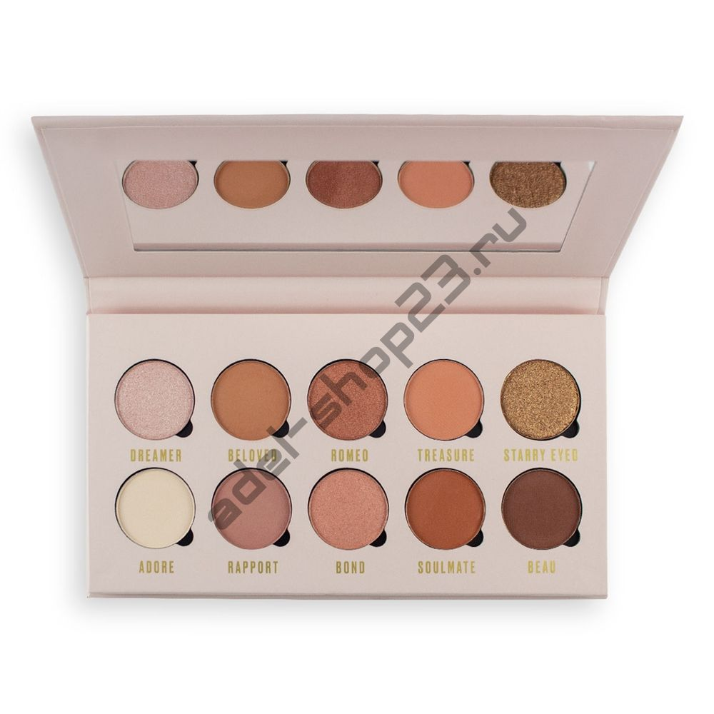 Obsession - Be In Love With Eyeshadow Palette