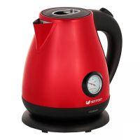 Чайник KitFort КТ-642-5 красный