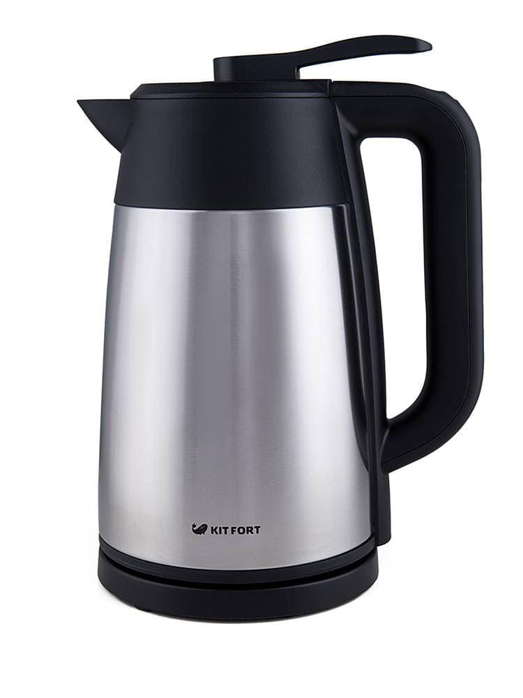 Чайник Vacuum Edition KitFort КТ-620-1