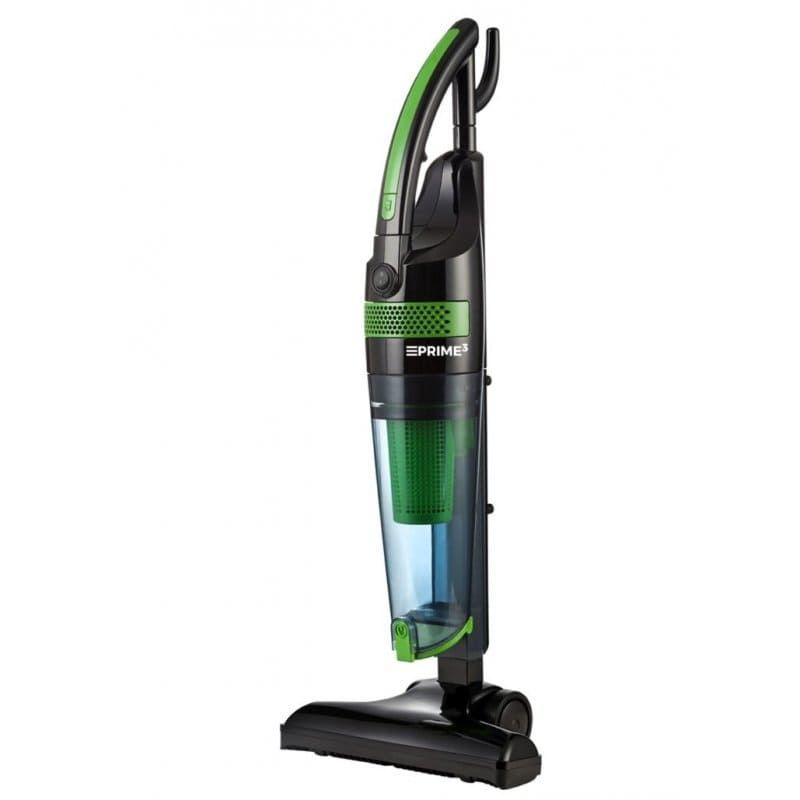 Вертикальный пылесос KitFort КТ-525-3 зеленый