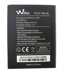Аккумулятор для WIKO Pulp FAB 4G