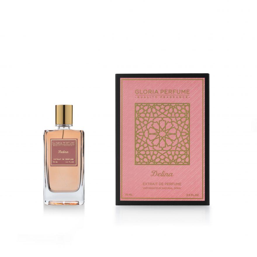Gloria Perfume Delina (Parfums de Marly Delina) 75 мл