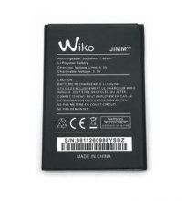 Аккумулятор для телефона Wiko Jimmy / Explay craft 2000mAh