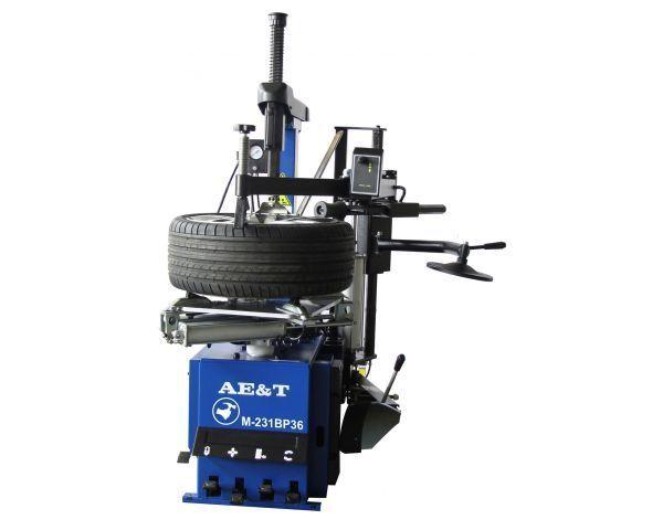 Шиномонтажный станок автомат M-231BP36 AE&T (380В)