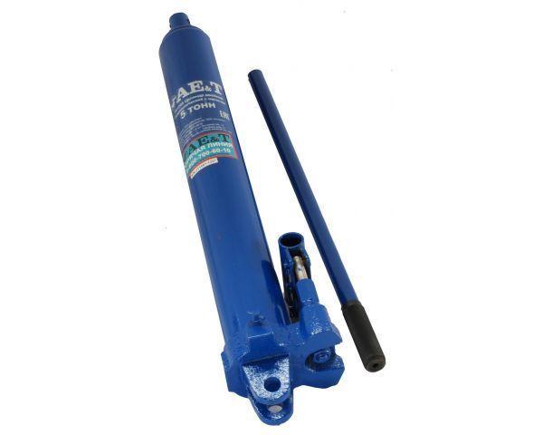 Цилиндр с насосом T01205 AE&T 5т двойной